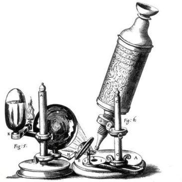 Accadde oggi: 15 novembre 1614, Galileo e la prima idea di microscopio