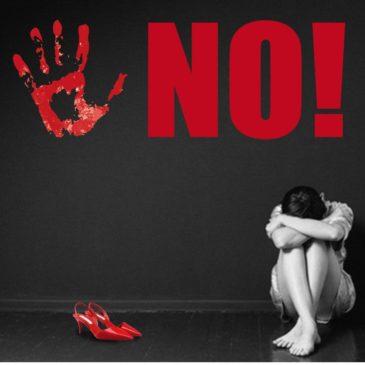 Giornata contro la violenza delle donne: i dati sono sconcertanti