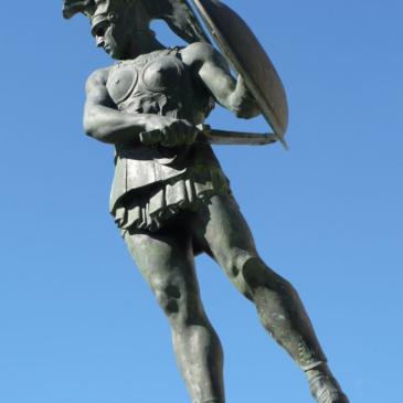 Accadde oggi: 2 novembre 82 a. C., la marcia dei Sanniti su Roma e la disfatta di Ponzio Telesino