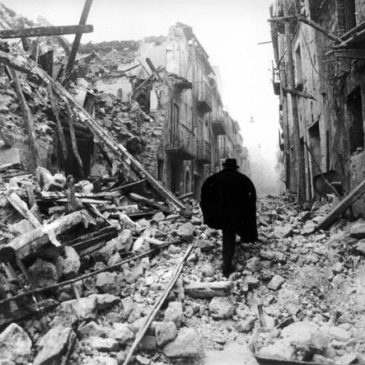Accadde oggi: 23 novembre 1980, il terremoto che devasta l'Irpinia. Il video