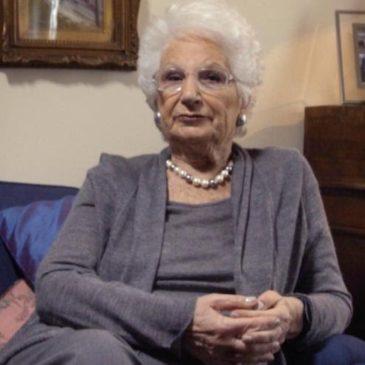 """Io, ebrea colpevole di essere sopravvissuta ad Aushwitz"""