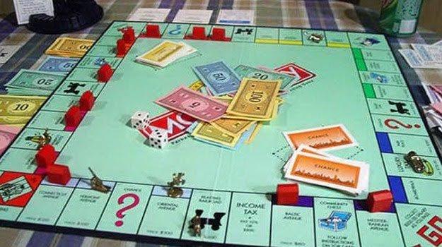 Accadde oggi: 5 novembre 1935, esce il Monopoly nei negozi italiani
