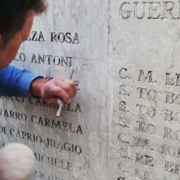 Telese: Antonina Fusco, per anni dimenticata dalla memoria pubblica, a 11 anni vittima della Seconda guerra mondiale