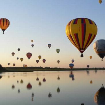 Accadde oggi: 21 novembre 1783, il primo volo in mongolfiera sui cieli di Parigi