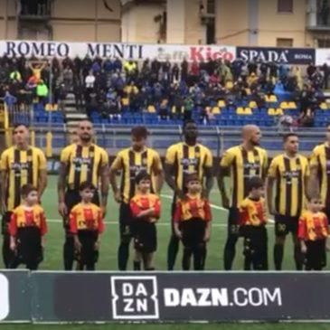 Per i piccoli atleti della Scuola Calcio elite Valle Telesina un week-end denso di emozioni