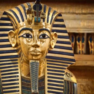 La tomba di Tutankhamon e la sua maledizione
