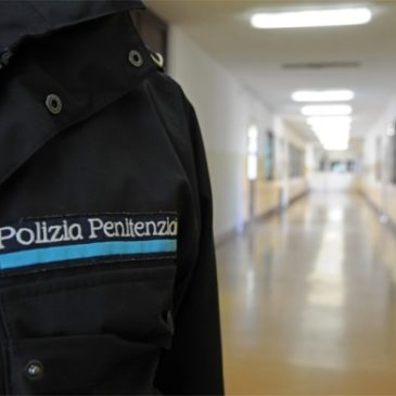 Agente della polizia penitenziaria della provincia di Benevento salva la figlia di una detenuta all'Icam di Milano