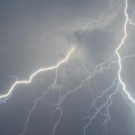 Maltempo, allerta meteo nel Sannio