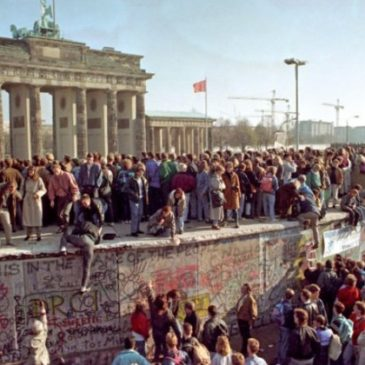 """All'Unifortunato """"1989-2019: Trent'anni dalla caduta del muro di Berlino"""""""