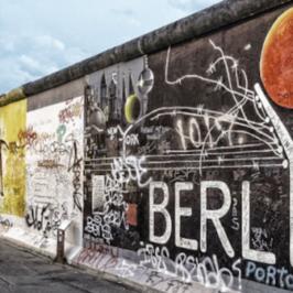 Accadde oggi: 9 novembre 1989, il crollo del muro di Berlino.