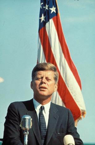 Accadde oggi: 8 novembre 1960, John F. Kennedy è il 35simo presidente degli USA