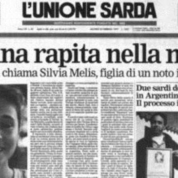Accadde oggi: 11 novembre 1997, Silvia Melis torna libera