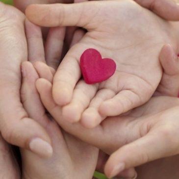Oggi è la Giornata Mondiale della Gentilezza