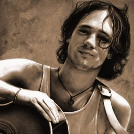 Accadde oggi: 17 novembre 1966, nasce Jeff Buckley, l'angelo del rock