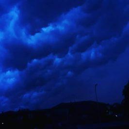 Allerta Protezione Civile per venti e temporali in Campania