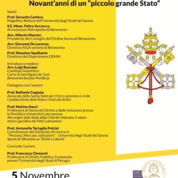 Città del Vaticano. Novant'anni di un piccolo grande Stato