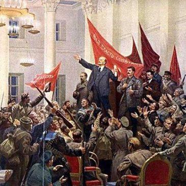 Accadde oggi: 7 novembre 1917, l'assalto a Pietrogrado e la Rivoluzione d'ottobre