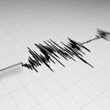 Scossa di terremoto avvertita in tutta la Campania