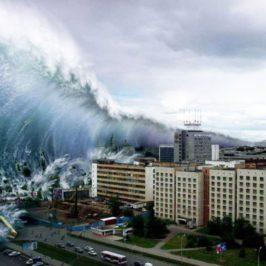 Accadde oggi: 26 dicembre 2004, le onde anomale del grande tsunami nel sud-est asiatico