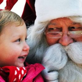 """Telese Terme: il 19 dicembre arriverà Babbo Natale al micronido """"L'Abbraccio"""""""