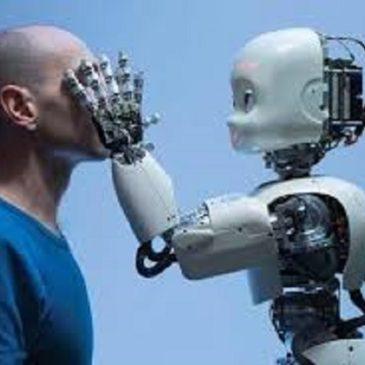 Tecnologia: il 2020 sarà davvero l'anno dei robot