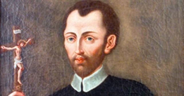 Immagini dal Sannio: Sant'Alfonso Maria de' Liguori, vescovo di Sant'Agata de' Goti