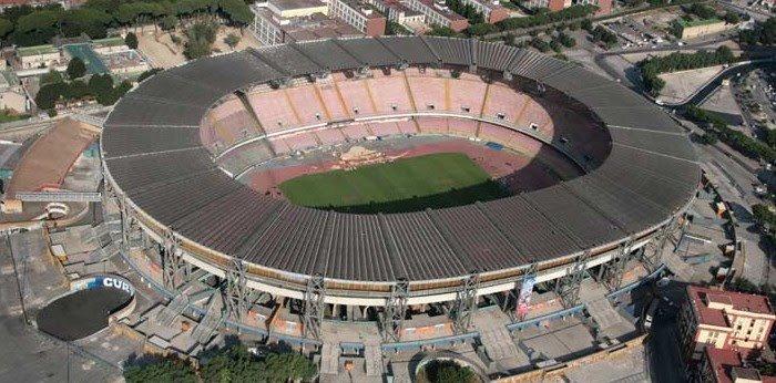 Accadde oggi: 6 dicembre 1959, l'inaugurazione dello Stadio San Paolo