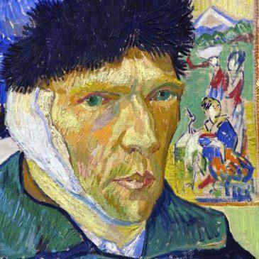 Accadde oggi: 23 dicembre 1888, il taglio dell'orecchio di Vincent Van Gogh