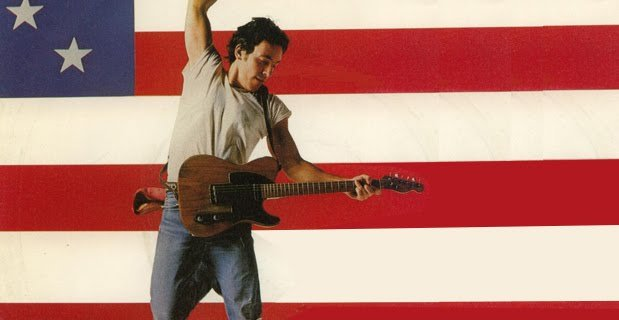 Born in the USA, un album da record
