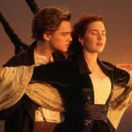 Accadde oggi: 19 dicembre 1997, sui grandi schermi il tragico amore di Jack e Rose