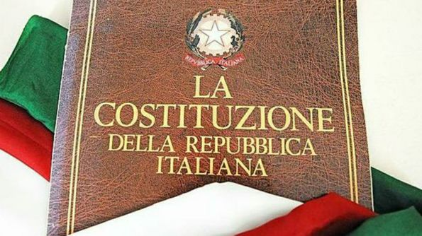Accadde oggi: 22 dicembre 1947, la nascita della Costituzione italiana