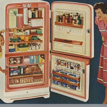 Accadde oggi: 7 dicembre 1851, il brevetto del primo frigorifero