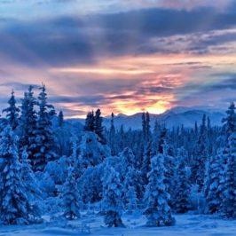 Il solstizio d'Inverno, le tradizioni e i suoi rituali