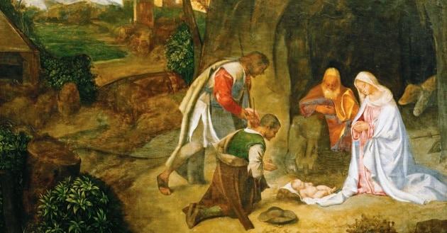 Accadde oggi: 25 dicembre 0, cosa accade nella notte di Betlemme