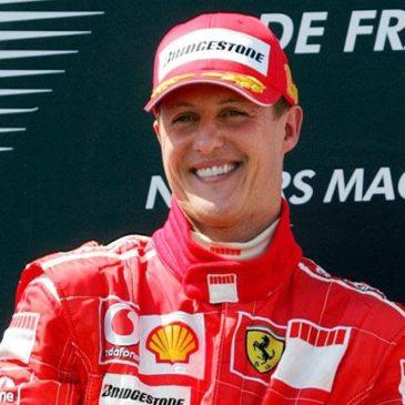 Accadde oggi: 29 dicembre 2013, l'incidente del campione Michael Schumacher.  Come sta oggi?