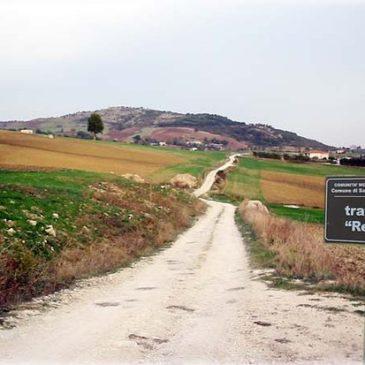 Immagini dal Sannio: Via della transumanza, il Regio Tratturo Pescasseroli – Candela