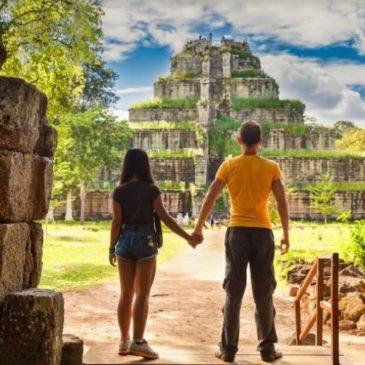 Viaggi di nozze 2020: i 10 eventi imperdibili per renderli speciali