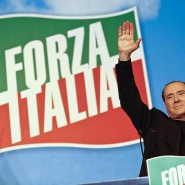 """Accadde oggi: 18 gennaio 1994, nasce il movimento politico """"Forza Italia"""""""