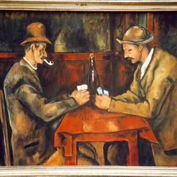 Accadde oggi: 19 gennaio 1839, nasce il talentuoso Paul Cézanne