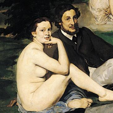Accadde oggi: 23 gennaio 1832, nasce Édouard Manet, antesignano dell'Impressionismo