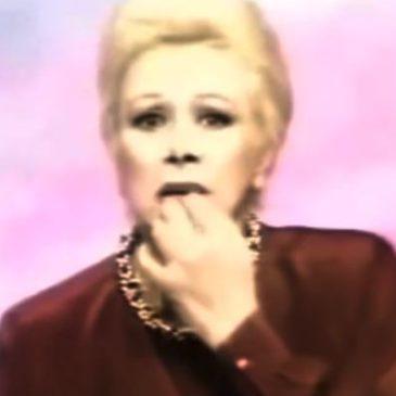 """Accadde oggi: 8 gennaio 1990, """"Ciro""""!, lo scherzo telefonico a Sandra Milo. Il video"""