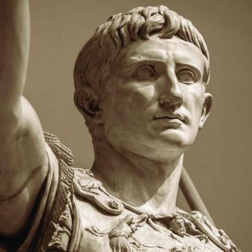 Accadde oggi: 19 agosto 14 d.C., muore l'Imperatore Ottaviano Augusto