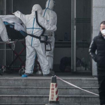 Virus Cina, cresce l'allarme