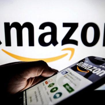 Amazon vende a rate senza interessi: primi test in Italia.