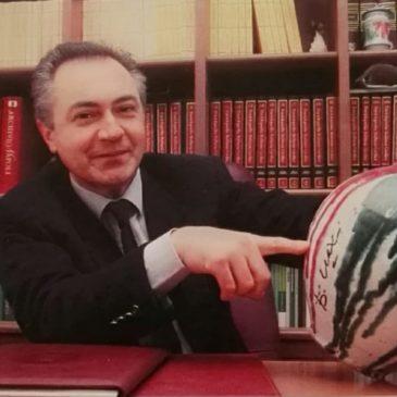 Amedeo Ceniccola: Benedetto (Bettino) Craxi  merita di essere ricordato