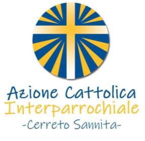 Ac interparrocchiale Cerreto Sannita, dopo 10 anni riparte l'Acr per bambini e ragazzi dai 4 ai 14 anni