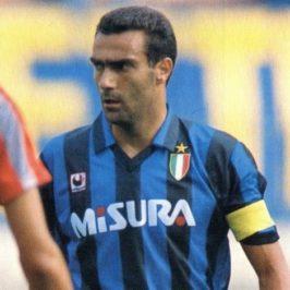 "Accadde oggi: 30 gennaio 1980, lo ""zio"" Giuseppe Bergomi esordisce tra i professionisti"