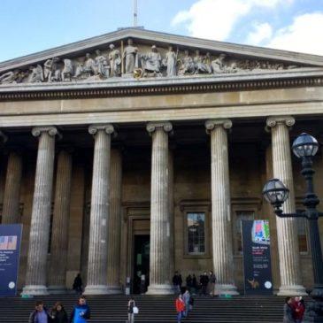 Accadde oggi: 15 gennaio 1759, apre al pubblico il British Museum di Londra