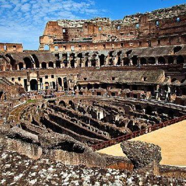 I Ludi nella cultura dell'antica Roma