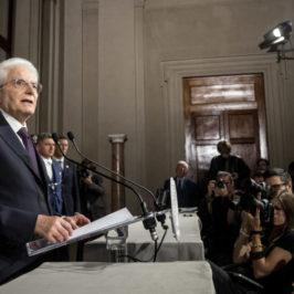 Accadde oggi: 31 gennaio 2015, Sergio Mattarella è il dodicesimo presidente della Repubblica italiana